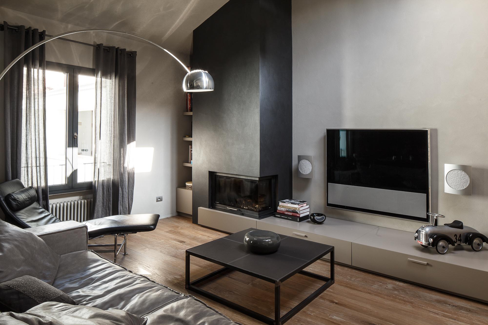 Design d interni rimini studio materia architettura for Design d interni