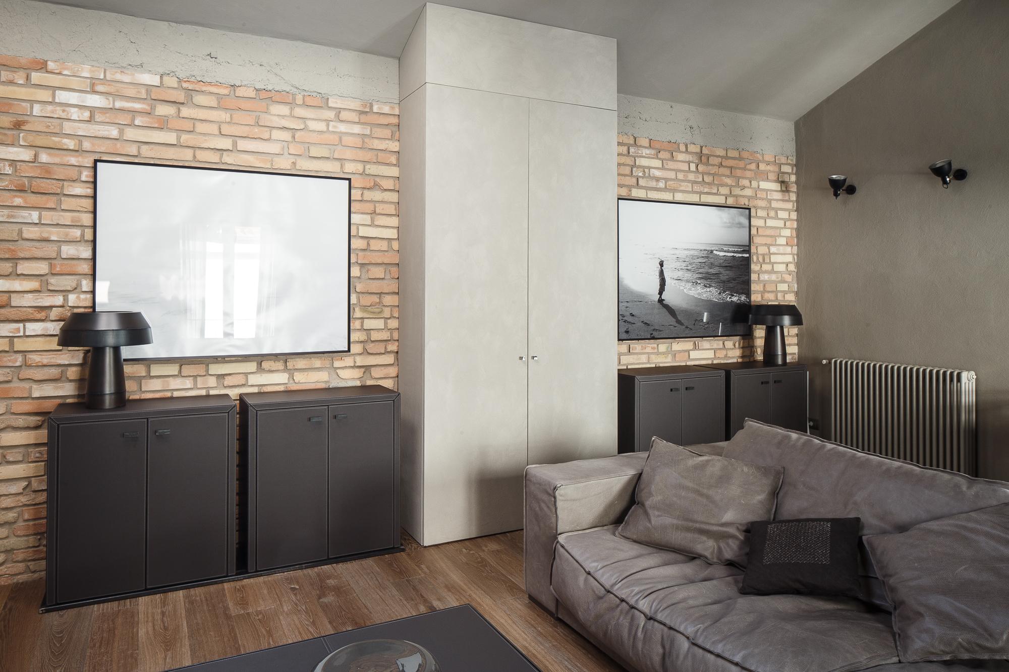 Studio Materia Residenza privata 02