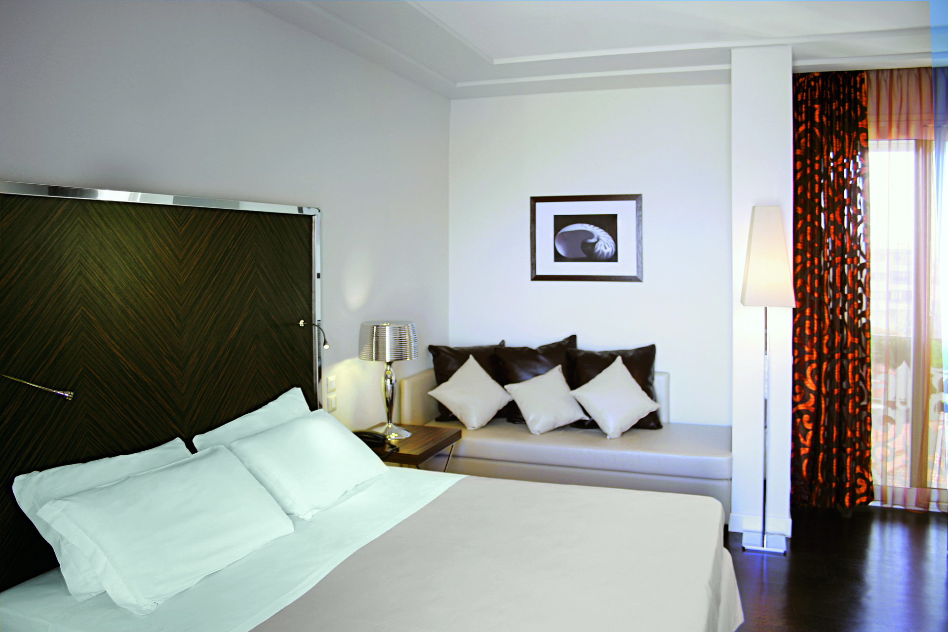 Hotel Byron Rimini | Studio Materia 04