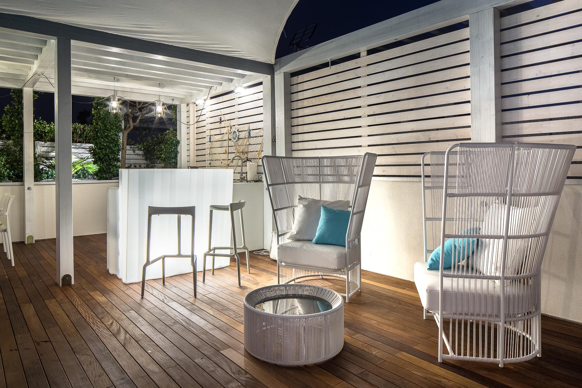 Design d esterni rimini studio materia architettura for Design d interni