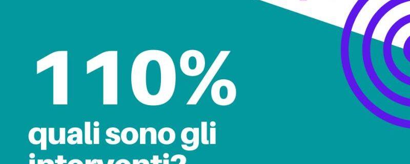 0-1Superbonus 110% interventi