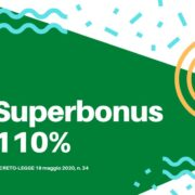 Superbonus 110 con Studio Materia